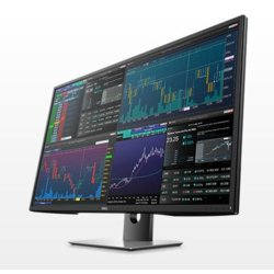 Dell Monitor 43 P4317Q LED 16:9 3840x2160 UHD 4K 3YPPG