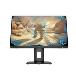 HP Inc. Monitor  24x 23.8 cala   5ZU98AA