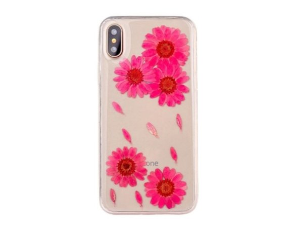 Beline Etui Flower iPhone 7/8 wzór 6