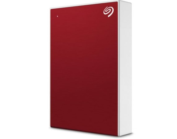 Seagate Dysk One Touch 5TB 2,5 STKC5000403 Red