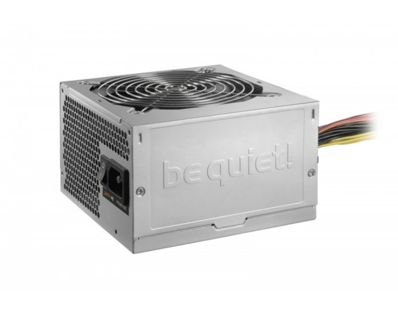 Be quiet! System Power B9 450W bulk  BN208