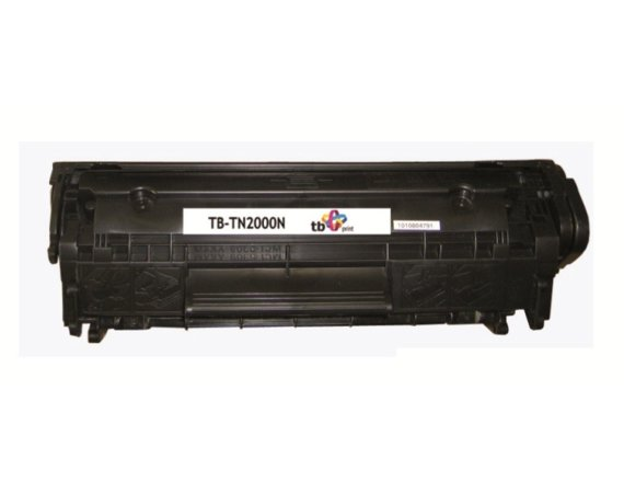 TB Print Toner do Brother TN2000 TB-TN2000N BK 100% nowy