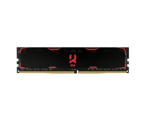 GOODRAM DDR4 IRDM 8GB/2400 15-15-15 1024*8 Czarna