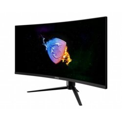 MSI Monitor Optix MAG342CQRV 34''Curve/LED/WQHD/Non-T/Black
