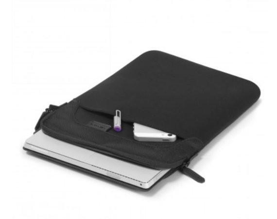 DICOTA Ultra Skin PRO 13-13.3'' Black notebook/ultrabook