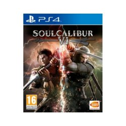 Cenega Gra PS4 Soul Calibur 6