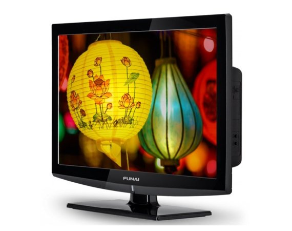 Funai 22'' LED            22FEV7714/10