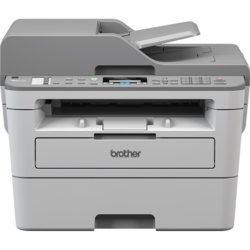 Brother MFP MFC-B7715DW A4/mono/34ppm/WLAN/ADF50/duplex