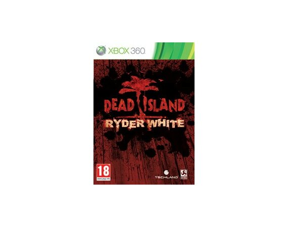 Techland Dead Island Ryders White Campaign Xbox (napisy PL)