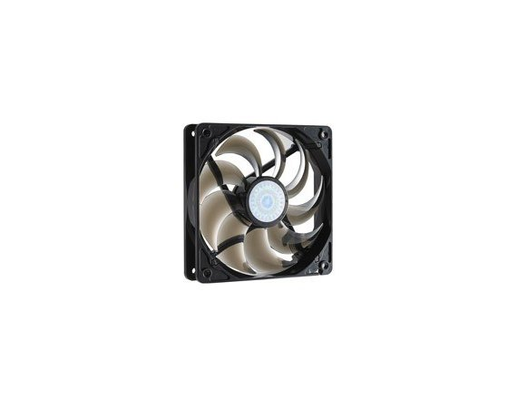 Cooler Master Wentylator SickleFlow (Red LED) 120 mm