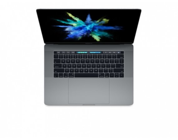 Apple MacBook Pro 15. 2.4GHz/16GB/512GB/RP560X - Space Grey