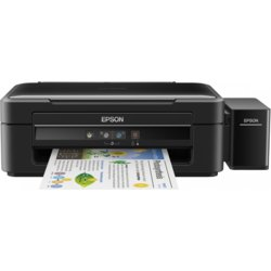 Epson MFP ITS L382  color  A4/33pps/USB/3pl/4.4kg