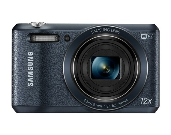 Samsung Smart WB 35 black