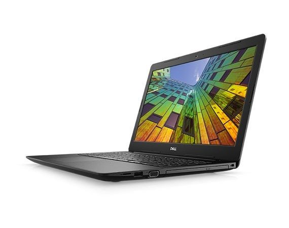 "Dell Notebook Vostro 3583 Win10Pro i5-8265U/256/8/Intel UHD 620/15.6""FHD/3-cell/3Y Basic Onsite"