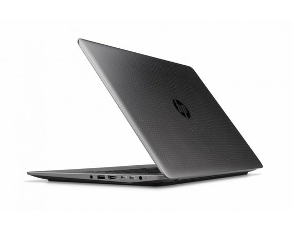 HP Inc. ZBook Studio e3-1505 512/16/15'/W7+10 T7W05EA