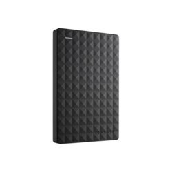Seagate Expansion 2TB 2,5 STEA2000400 Black