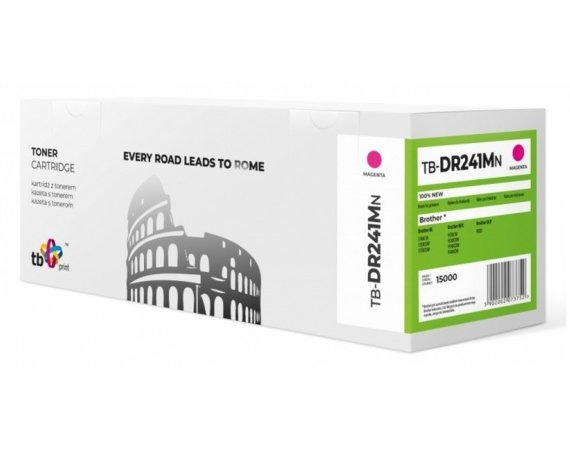 TB Print Bęben do Brother DR241 TB-DR241MN MA 100% nowy