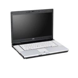 Fujitsu Notebook poleasingowy Lifebook E752 Core i3 3110 2,4 GHz / 4 GB / 120 SSD / 15,6 / Win 7/8 Prof.
