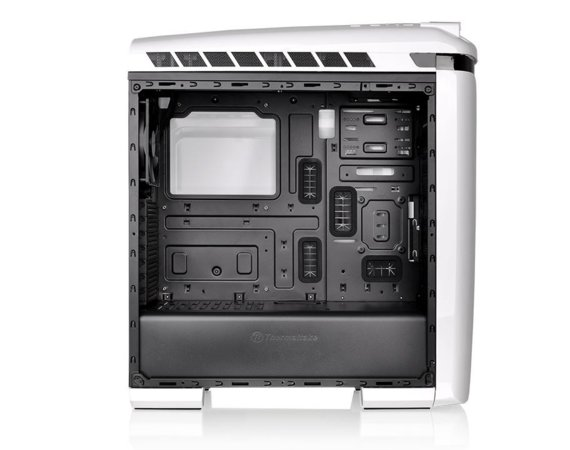 Thermaltake Versa C22 RGB USB3.0 Window - Snow Edition