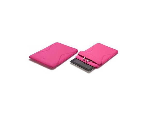 DICOTA Tab Case 7 EVA e-book and tablet - pianka EVA (PINK)