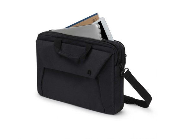 DICOTA Torba Slim Plus EDGE 14-15.6 czarna