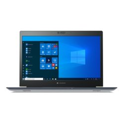 Toshiba Notebook Dynabook X30-G-12Q W10PRO i7-10510U/8/512/Integ/13.3/1 year EMEA Standard 3Y Gold On-site Europe