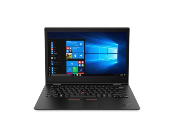 Lenovo Ultrabook 2 w 1 ThinkPad X1 Yoga Gen3 20LD002MPB W10Pro i7-8550U/16GB/512GB/INT/LTE/14 WQHD Touch Black/ 3YRS OS