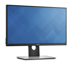 Dell Monitor 25 UP2516D PremierColor QHD (2560x1440) /16:9/2xHDMI/DP/mDP/6xUSB3.0/3Y PPG
