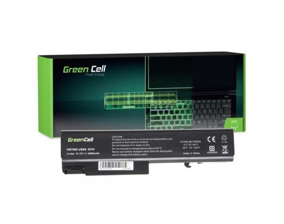 Green Cell Bateria do HP 6930 11,1V 4400mAh