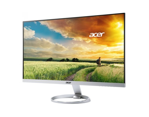 Acer Monitor 25 H257HUsmidpx