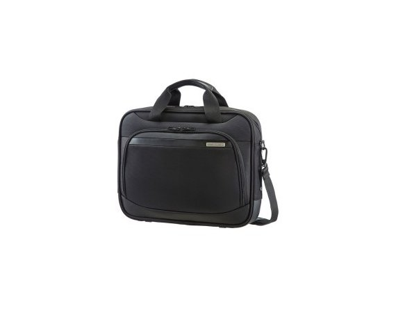 "Samsonite TORBA DO NOTEBOOKA VECTURA SLIM BAILHANDLE 13.3"" CZARNA"