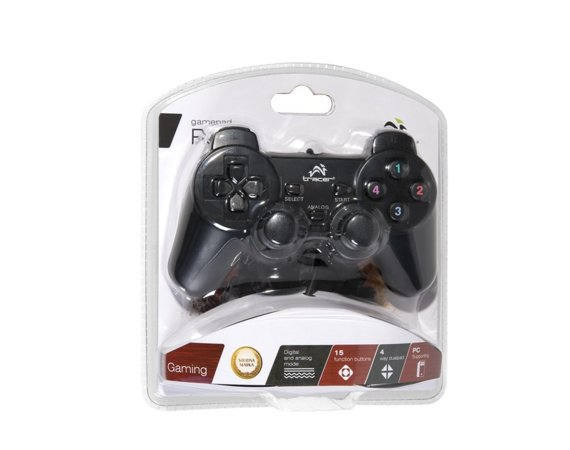 Tracer Gamepad PC  Recon