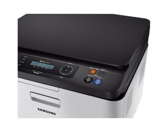HP Inc. Samsung Xpress SL-C480W Color Laser Multifuncti