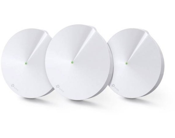 TP-LINK System WiFi Deco M9 Plus AC2200 3-pack