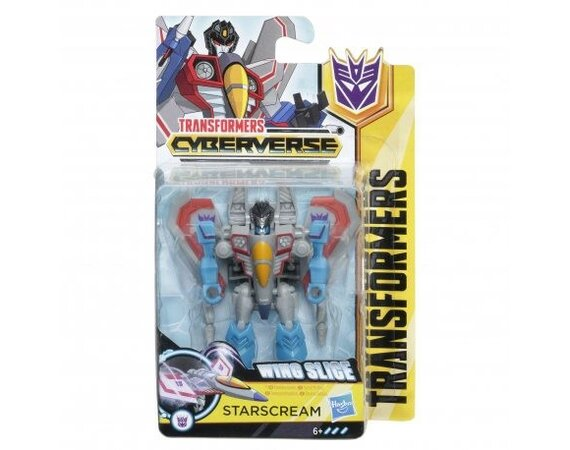 Figurka Transformers Action Attacers Starscream