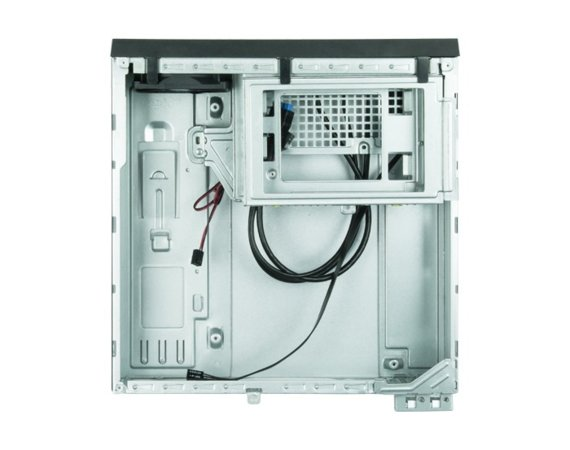 Chieftec Obudowa BU-12B   ITX Mini Tower, 250W