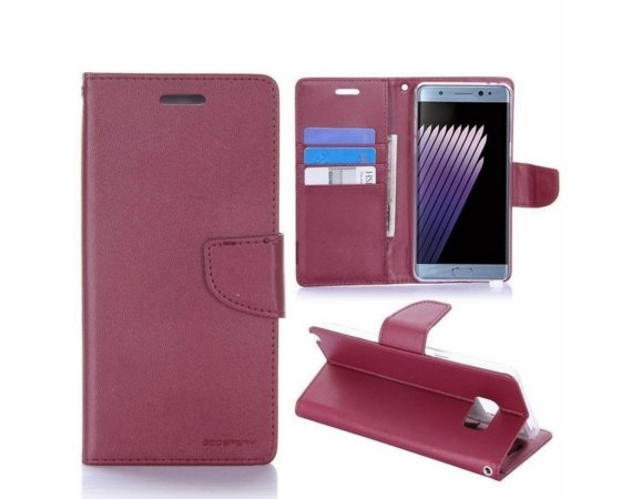 Mercury Etui Mercury BRAVO book Samsung S9 Plus G965 winny