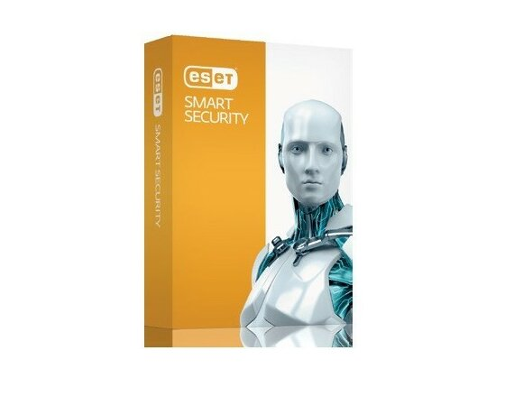 ESET Smart Security PL Upgrade z NOD32 1U 3Y