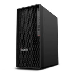 Lenovo Stacja robocza ThinkStation P340 Tower 30DH00H5PB W10Pro i9-10900K/64GB/512GB/UHD630/DVD/3YRS OS
