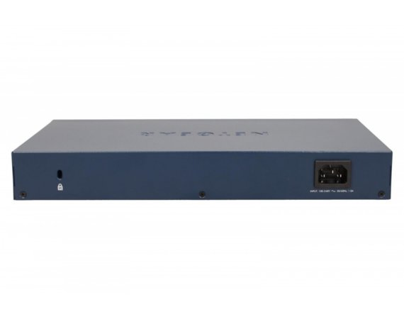 Netgear Switch Unmanaged Rack 24xGE - JGS524
