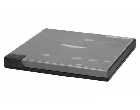 Pioneer DVD-RW ZEW USB 2.0 Black Slim External Retail