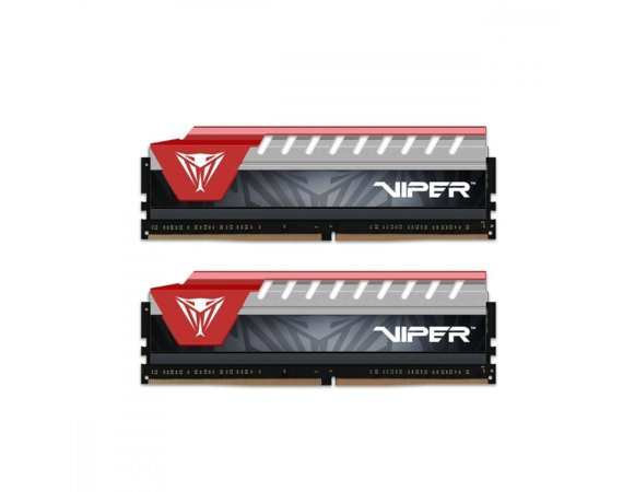Patriot DDR4 Viper Elite 8GB/2800(2*4GB) Red CL16