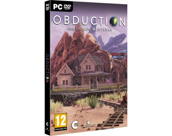 Techland Obduction PC