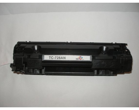 TB Print Toner do Canon  MP4400 TC-728N BK 100% nowy