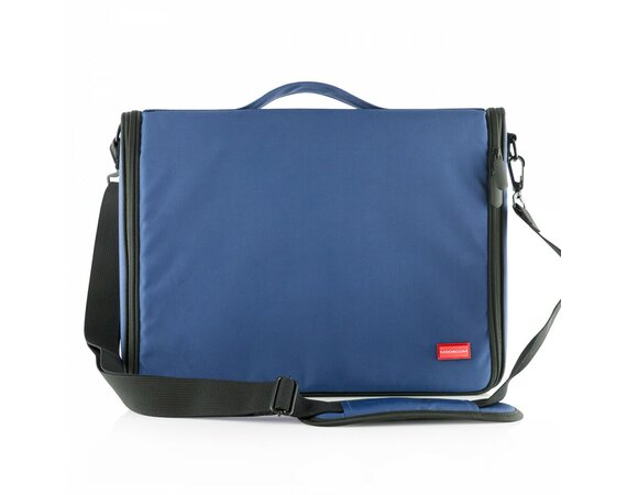MODECOM Torba do laptopa Torino niebieska 15,6""