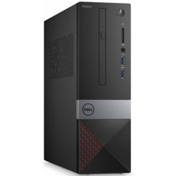 Dell Komputer Vostro 3471/Core i5-9400/4GB/1TB/Intel UHD 630/DVD RW/WLAN+BT/Kb/Mouse/W10Pro [N214VD3471BTPCEE01_R2005_22NM] 3Y BWOS