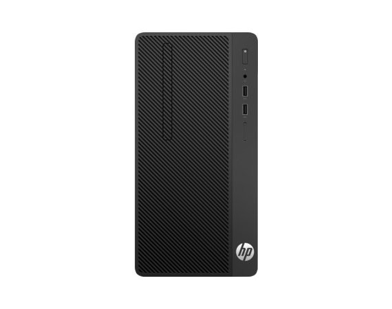 HP Inc. 290MT G1 i5-7500 1TB/8G/DVD/W10H  1QN22EA