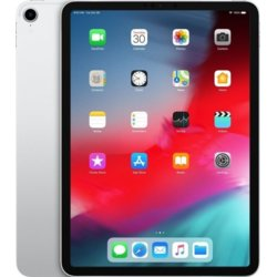 Apple iPad Pro 12.9 Wi-Fi 64GB - Srebrny
