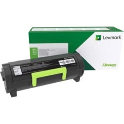 Lexmark Toner 6.0K BLACK CS/CX417 71B2HK0