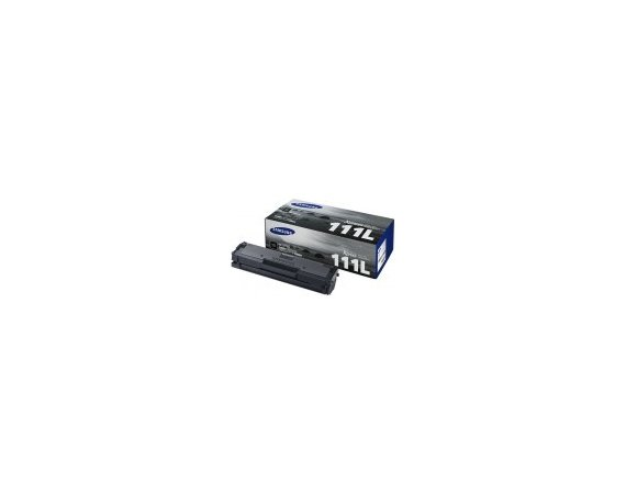 HP Inc. Samsung MLT-D111L H-Yield Black Toner